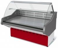 Мини изображение Витрина холодильная ВХСн-1,5 Илеть (new)