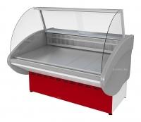 Мини изображение Витрина холодильная ВХС-1,5 Илеть (статика)
