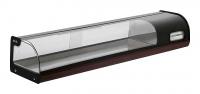 Мини изображение Витрина холодильная ВХСв-1,8 Carboma