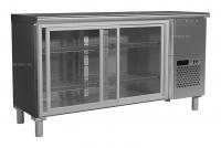 Стол холодильный BAR-360 К Rosso