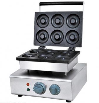 Аппарат для донатсов VIATTO VDM-6