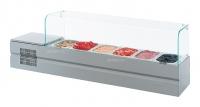 Мини изображение Витрина холодильная Болонезе-6