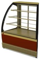 Мини изображение Витрина холодильная Veneto UN раздвижная дверь