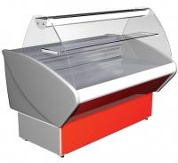 Мини изображение Витрина холодильная ВХСр-1,2 Полюс