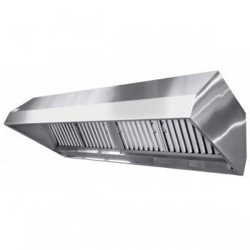 Зонт вытяжной ЗВЭ-900-4-О