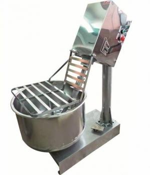 Тестомесильная машина МТМ-110