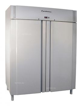 Шкаф морозильный Carboma F1400