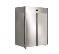 Мини изображение Шкаф холодильный CB-114Gm  Alu