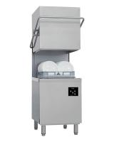 Мини изображение Машина посудомоечная Apach AC800 купольная