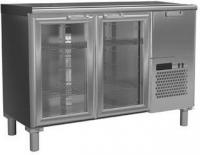 Стол холодильный BAR-250 С Rosso