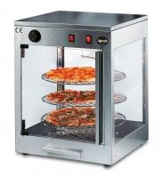 Мини изображение Витрина для пиццы Apach AVT42