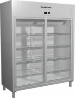 Мини изображение Шкаф холодильный Carboma R1400К купе