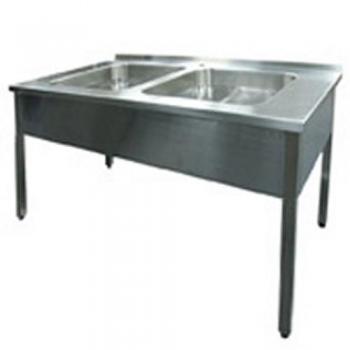 Ванна моечная iRon М2 12/7-Р 1200*700*850