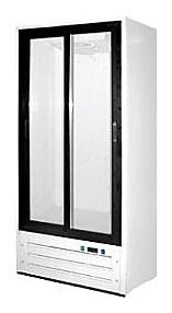 Шкаф холодильный Эльтон ШХ-0,7 купе
