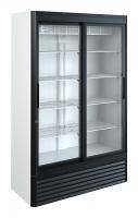 Мини изображение Шкаф холодильный ШХ-0,80 С купе статика