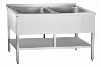 Ванна моечная  ВМП-6-2-5 РН