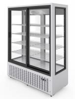 Мини изображение Шкаф холодильный Эльтон 1,5С купе