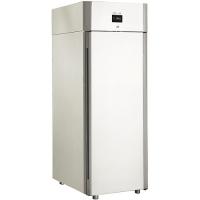 Мини изображение Холодильный шкаф CM107-Sm Alu