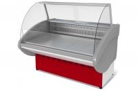 Мини изображение Витрина холодильная ВХСн-1,2 Илеть