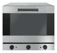 ALFA43GHU конвекционная печь