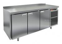 Мини изображение Стол холодильный GN 111/TN