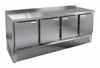 Мини изображение Стол холодильный GNE 1111/TN
