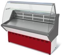 Мини изображение Витрина холодильная ВХС-1,0 Нова
