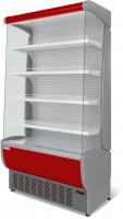 Мини изображение Горка холодильная Флоренция ВХСп-0,8