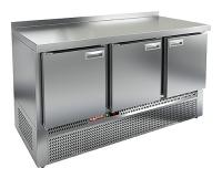 Мини изображение Стол холодильный SNE 111/TN