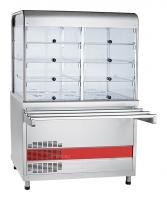 Мини изображение Витрина холодильная ПВВ(Н)-70КМ-С-02-НШ