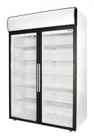 Мини изображение Шкаф холодильный DM114-S