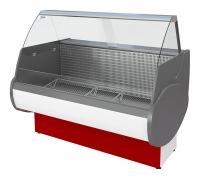 Мини изображение Витрина холодильная ВХН-1,2 Таир