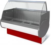 Мини изображение Витрина холодильная ВХН-1,5 Таир