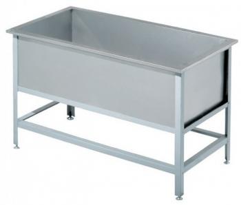 Ванна моечная ATESY ВСМ-С-1.1250.600-02