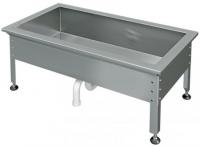 Мини изображение Ванна моечная ВМ-1-0,2-0,53/1,01
