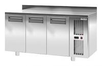 Стол холодильный POLAIR TM3-GC