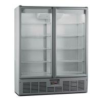 Мини изображение Шкаф холодильный Ариада R1400 MS