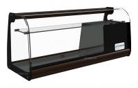 Мини изображение Витрина холодильная ВХСв-1,0 ХL Carboma