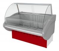 Мини изображение Витрина холодильная ВХН-1,5 Илеть