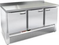 Мини изображение Стол холодильный GNE 111/TN W