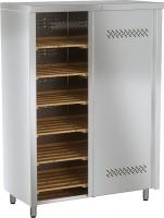 Шкаф для хлеба ATESY ШЗХ-С-1200.600-02-К